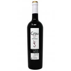 Vinyes del Grau Syrah